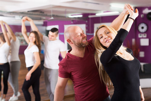 Here Are The Crucial Benefits Of Dancing